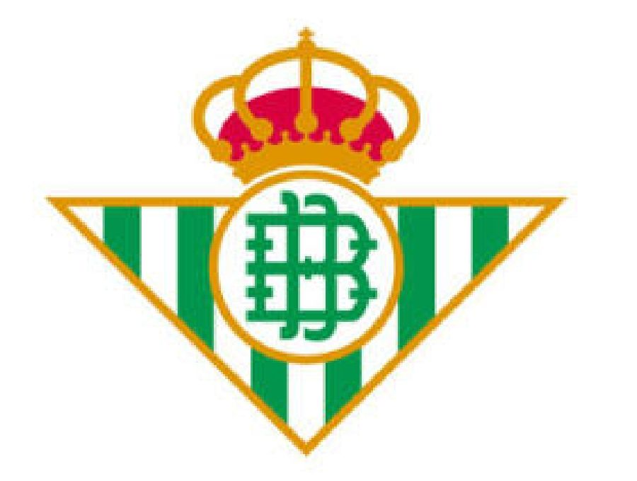 Escudo Real Betis Balompi�
