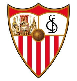 Escudo Sevilla FC