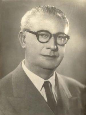 El emblemático expresidente del Sevilla Ramón Sánchez-Pizjuán